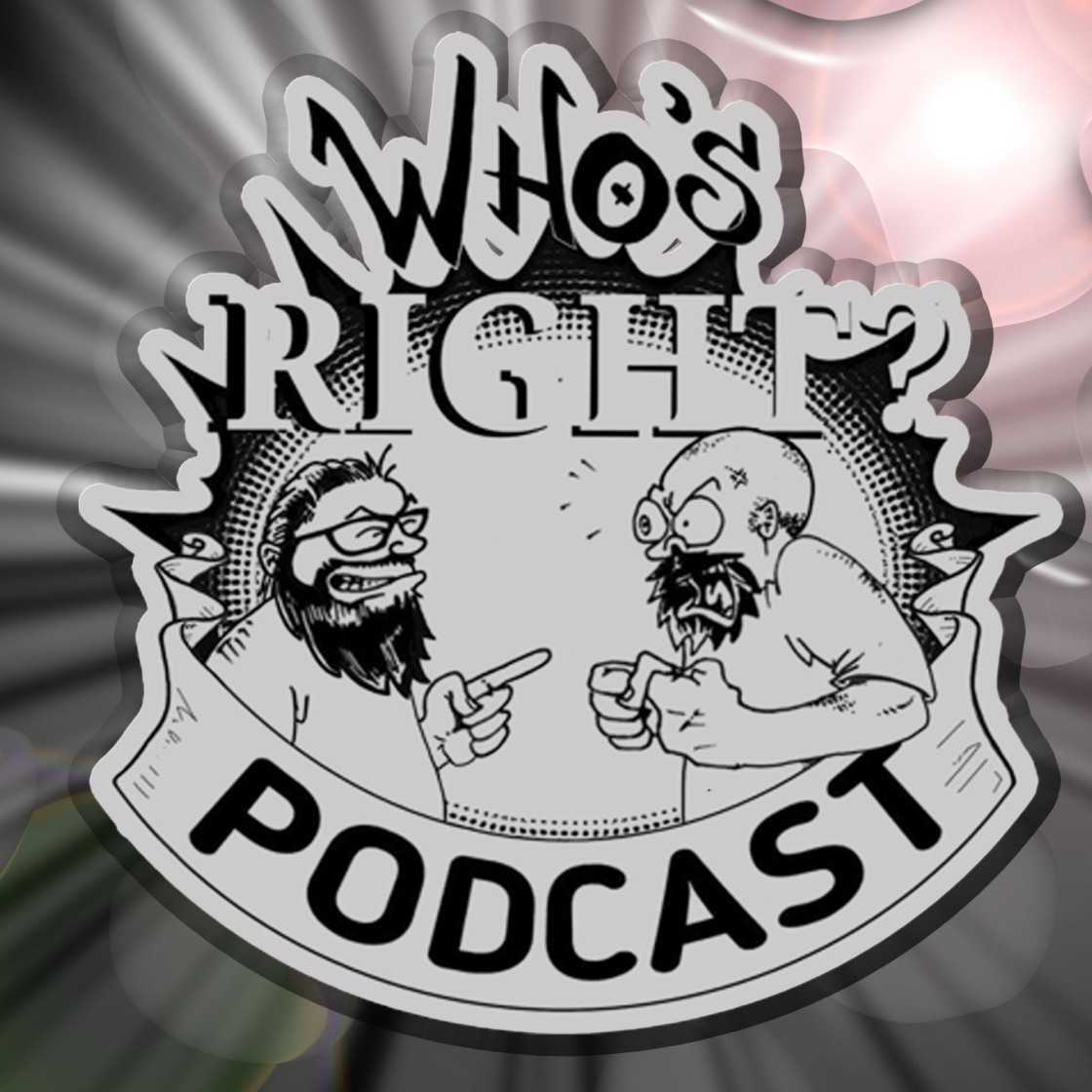 comedy podcast 61ah